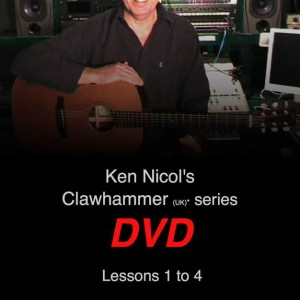 Clawhammer_DVD_cover