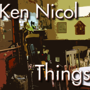 Things CD cover
